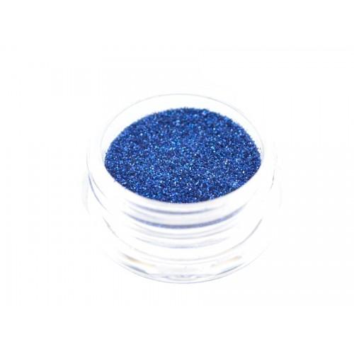 Glitters bleu foncé