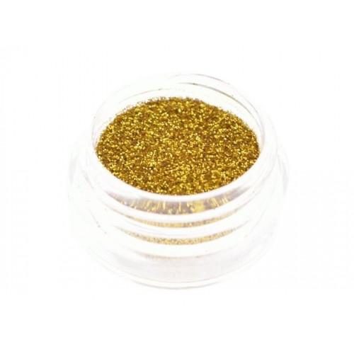 Glitters doré
