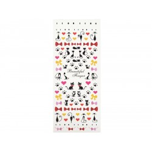 Stickers Katze