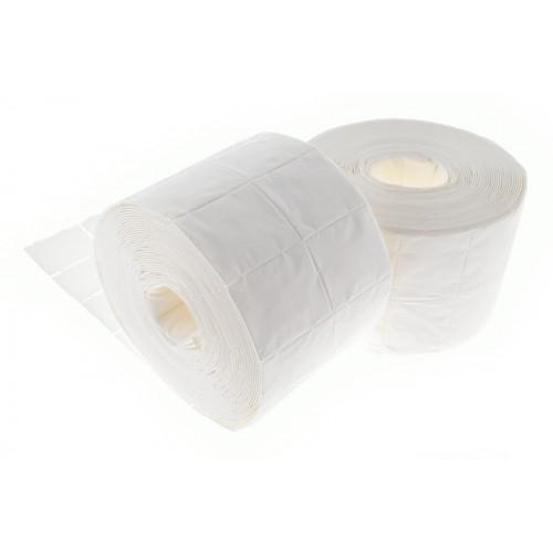 Cotons, en cellulose 2 rouleaux