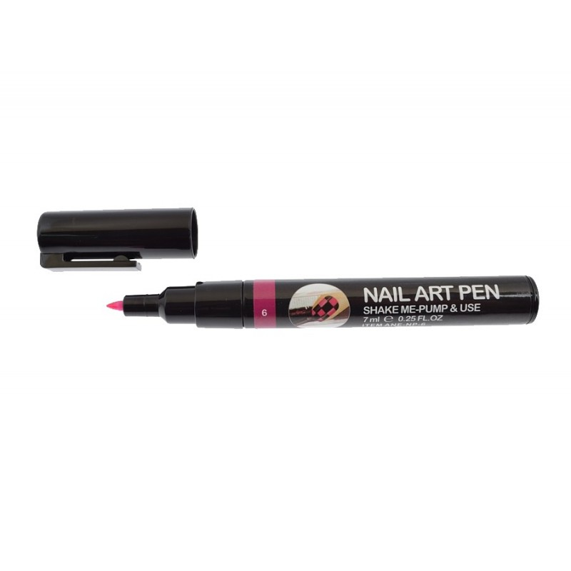 Nail Art Pen Pink