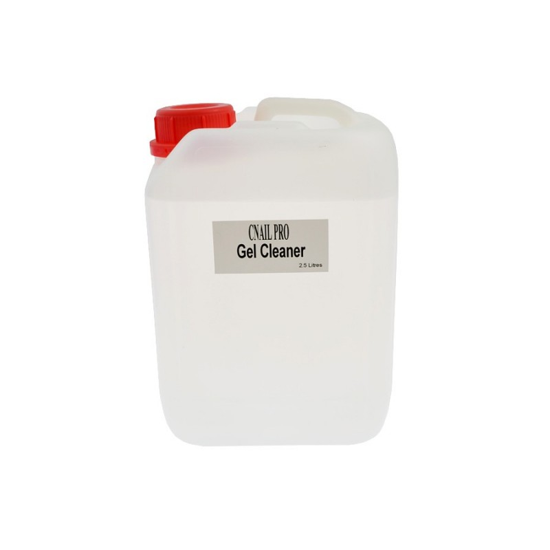 Gel cleaner 2.5 L