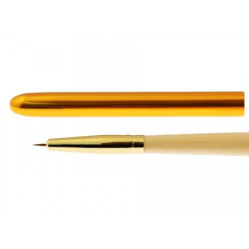 Pinsel Nail Art 5mm Wiederverschließbar