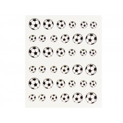 Stickers Football 1