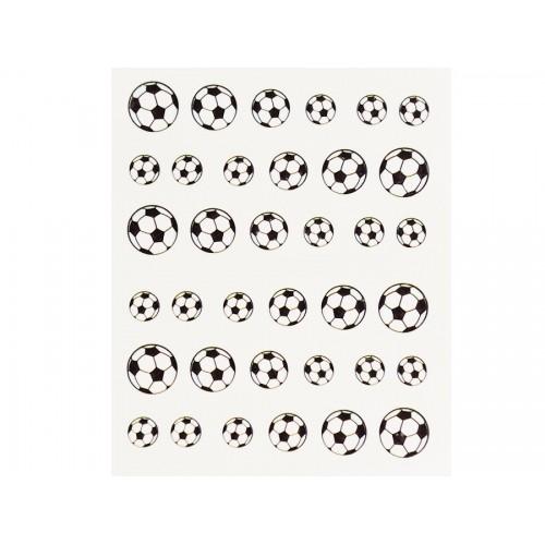 Stickers Fußball 1