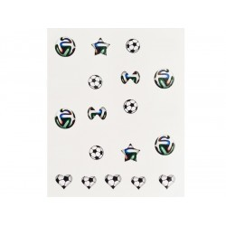 Stickers Football 2