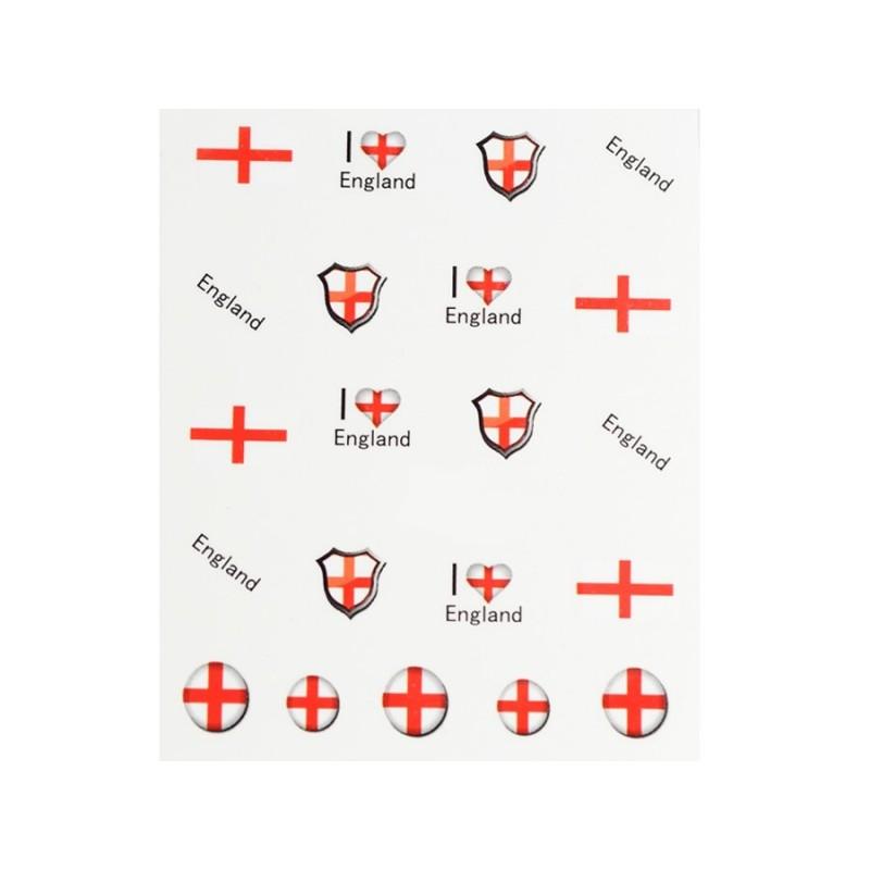 Stickers Drapeau Angleterre
