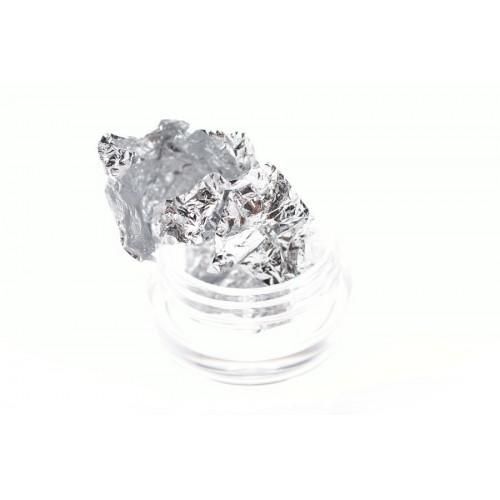 Folien Silber
