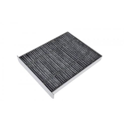 Ersatzfilter Schublabe Grau