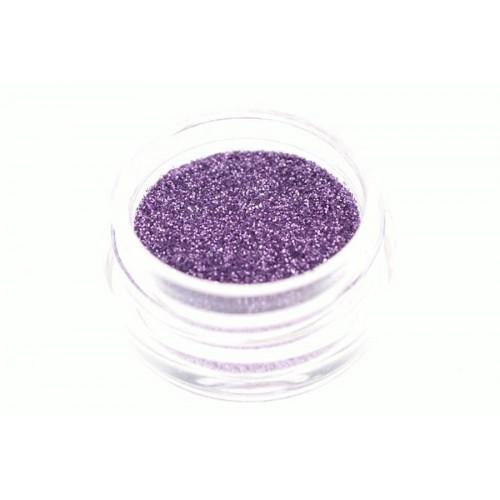 Glitter Violett