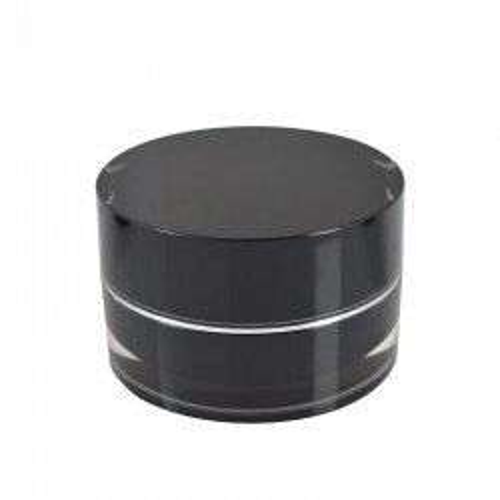 Pot noir 15 ml vide