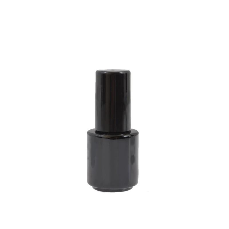 Flacon noir 5 ml vide