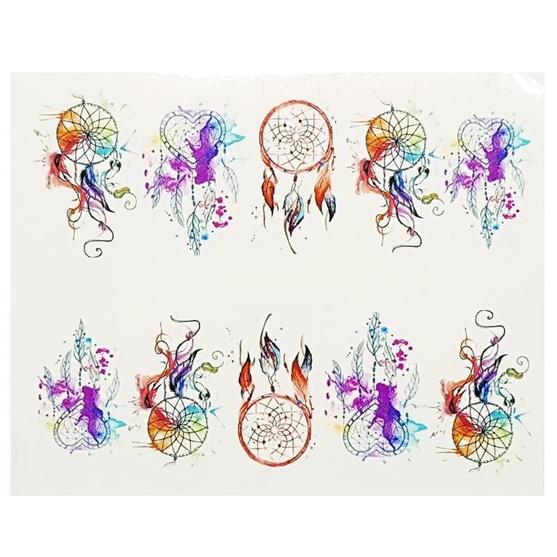 Stickers Attrape Rêve 303