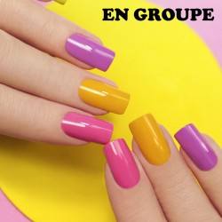 Formation Basic en groupe CNAILPRO