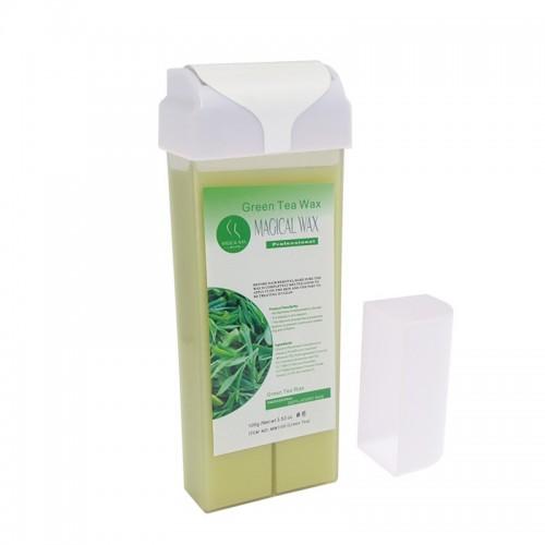 Cartouche Cire Green Tea