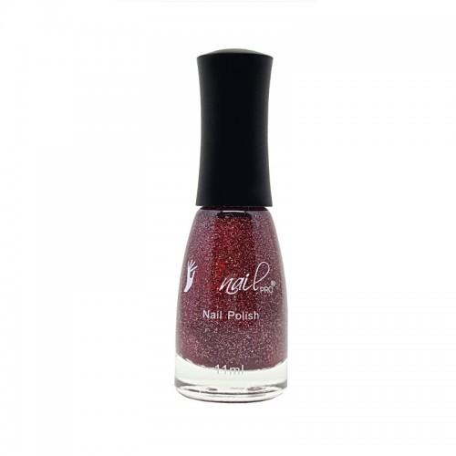 Nagellack New Delhi Glitter
