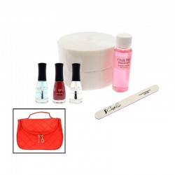 Kit Vernis à ongles