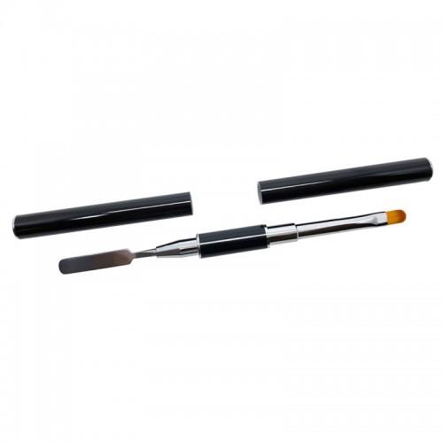 Pinceau / Spatule pour Acryl Gel