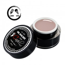 Gel Builder Color UV / LED 30ml Perfect Cover 1 No Heat