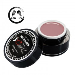 Gel Builder Color UV / LED 30ml Perfect Cover 3 No Heat