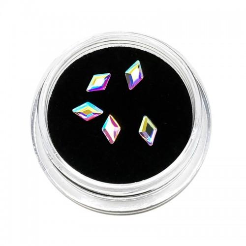 Diamants à facette irisée 745