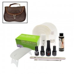 Gel Polish Kit für Nägel