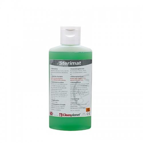 Desinfiziermittel Material 100 ml