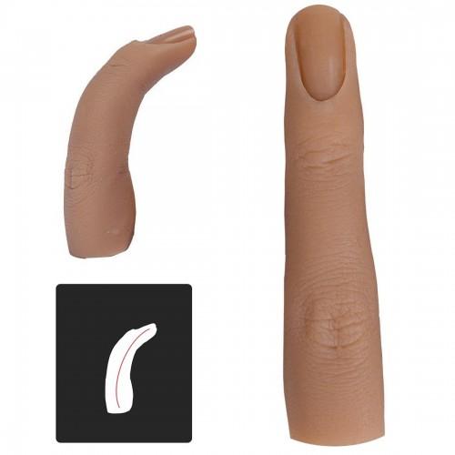 Silikon Practice Finger