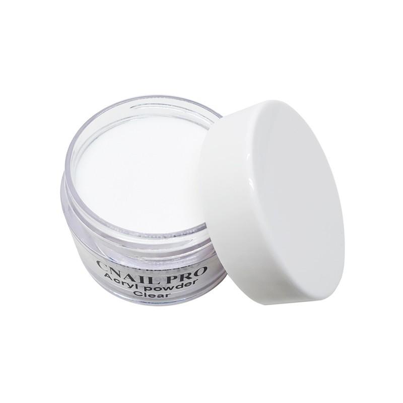 Acryl Powder Clear 20gr
