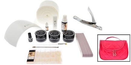 UV / LED Gel Kit
