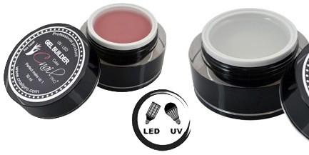 UV / LED Gel Builder