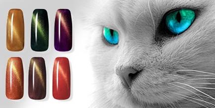 Hybrid Farben cat eye 11ml