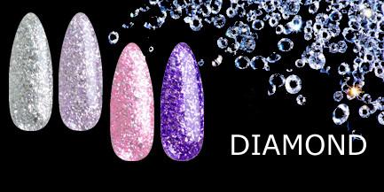 Hybrid Farben diamond 11ml